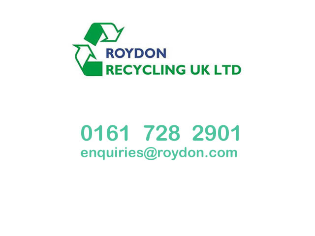 Roydon Recycling Management
